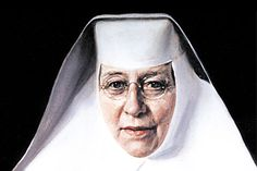 """""""It is a lesson we all need—to let alone the things that do not concern us. He has other ways for others to follow Him; all do not go by the same path. It is for each of us to learn the path by which He requires us to follow Him, and to follow Him in that path.""""  (St. Katharine Drexel)"""