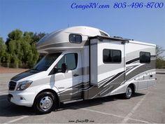 2017 Winnebago Itasca Navion Slide-Out Full Body Paint Diesel for sale in Thousand Oaks, CA Camper Trailer For Sale, Camper Caravan, Campers For Sale, Rv For Sale, Camper Trailers, Motor Homes For Sale, Full Body Paint, Class A Motorhomes, Rv Dealers