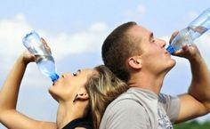 El agua no es infinita: la importancia de ahorrarla en la vida diaria