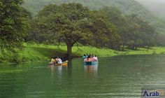 Salalah Khareef season in Oman set to start