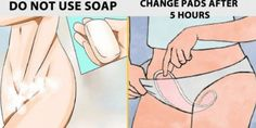 7 Everyday Rituals That Are Harmful For Women!!! Girls Very Important Info!!!