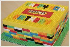 lego birthday cakes sydney