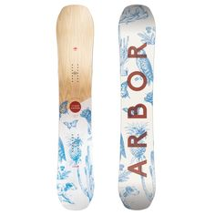 Since the Arbor Collective has offered a timeless blend of craftsmanship, forward thinking construction, and commitment to the environment. Best Snowboards, Ski And Snowboard, Snowboard Design, Snowboard Equipment, Snow Gear, Snow Bunnies, Bunny
