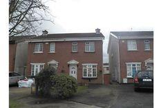 Semi-detached - For Sale - Celbridge, Kildare - Semi Detached, Lorraine, Business Travel, Property For Sale, Real Estate, Houses, Vacation, Bed, Outdoor Decor