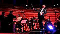 Celebrando 10 años del maestro Eduardo Marturet con la MISO, Orquesta Sinfónica de Miami. Eduardo Marturet creador de la música clásica en el mundo.