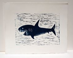 Could work in your dorm room, don't you think? #sharks