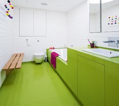 Find This Pin And More On Rubber Flooring Bathroom