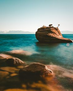 One more from Bonsai Rock Lake Tahoe CA [3802x4752] [OC]