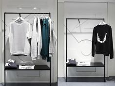Section Mode Unique store by i am associates Istanbul Turkey