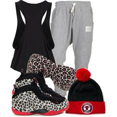 A fashion look from January 2013 featuring Illustrated People, Forever 21 bras and New Era hats. Browse and shop related looks.