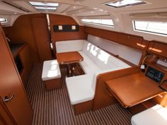 Bavaria 41 Cruiser Last Minute Yacht Charter. Available space- Cabins: 3, Berths: 6+2