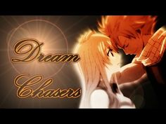 Fairy Tail Nalu ♥ AMV/ASMV - This is our story [Dream Chasers] - YouTube