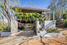 Galería de casa jardín / LSD Architects - 1 Tamarindo, Costa Rica, Sewage Treatment, Landscape Elements, Micro House, Solar Water, Private Garden, Home Reno, Modern Buildings
