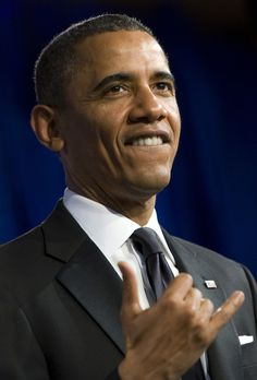 5806e13dcbb6f The 44 Greatest Barack Obama Facial Expressions. Black PresidentsAmerican  ...