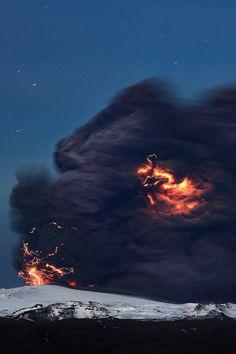 stayfr-sh:  Impending Eruption