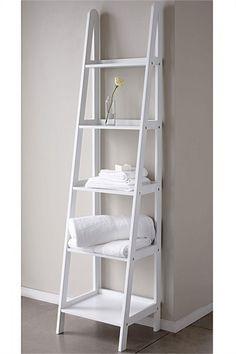 Furniture Soho Ladder Shelf Ezi New Zealand