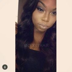 @xo_ebonishanice beautiful! https://cexxyaliexpress https://cexxyamazon  #virginhairsale #virginhumanhair #cexxyhaircompany #cexxyhair #hairstyle #wavyhair #beauty#cool #peruvianhair #bodywave