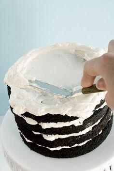 Vanilla Icing Recipe For Cake Decorating Wilton Buttercream Icing Mix Vanilla Icing Recipe, Icing Recipe For Cake, Cake Icing, Cake Decorating Techniques, Cake Decorating Tips, Cookie Decorating, Cupcakes, Cake Cookies, Cupcake Cakes