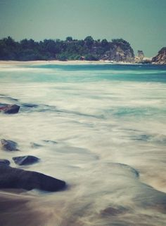 seaside relaxation...