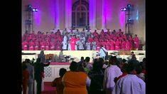"""Chicago Mass Choir- """"Whatever You Want (God's Got It)"""" shared by Nina Reynolds - Rose"""