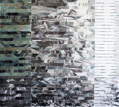 artist MAIA ȘTEFANA OPREA www.maia-fine-art.com, TRANSMOGRAFIE 3, carbune, tuș, acrilic  pe pânza, 115 x 103, 2015 /  TRANSMOGRAPHY 2, charcoal, ink, acrilic on canvas, 115 x 103, 2015 City Photo, Abstract, Artwork, Artist, Summary, Work Of Art, Amen, Artists