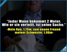Opis always have the best sayings ready .- Opis haben immer die besten Sprüche parat Grandpas always have the best sayings ready best # sayings … – Pregnant Grandpas always have the best sayings ready - 9gag Funny, Funny Fails, Funny Animal Quotes, Funny Quotes, Animal Humor, Animals Tumblr, Funny Friday Memes, Epic Texts, Perfection Quotes