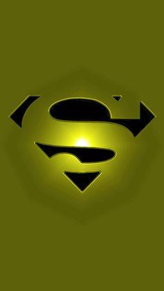 Fusión verde - Visit to grab an amazing super hero shirt now on sale Arte Do Superman, Superman Artwork, Superman Symbol, Superman Wallpaper, Supergirl Superman, Flash Wallpaper, Batman Vs Superman, Hero Symbol, Superman Pictures