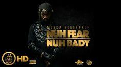 Munga - Nuh Fear Nuh Bady (Raw) January 2016