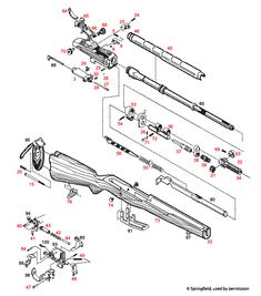 M1A | World's Largest Supplier of Firearm Accessories, Gun Parts and Gunsmithing Tools - BROWNELLS