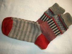 Socken von ullabe.de auf DaWanda.com