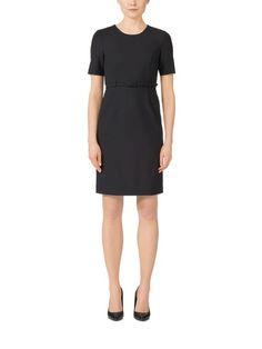 Andiatan Alyson-mekko toimii niin arjessa kuin juhlassakin. Tilaa omasi stockmann.com-verkkokaupasta! Office Ladies, Office Fashion, Daily Look, Office Wear, Dresses For Work, Office Style, My Style, Lady, How To Wear