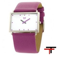 Square Watch, Leather, Accessories, Fashion, Shopping, Brand Name Watches, Classic Mens Style, Frames, Moda