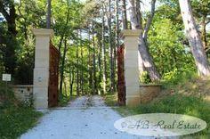 AB Real Estate - Immobilien in Südfrankreich: Schloss aus dem 19. Jahrhundert zu verkaufen in Carcassonne, Languedoc Roussillon, Südfrankreich