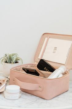 94b98deae247 148 Best makeup bags images in 2019 | Makeup pouch, Makeup bags ...