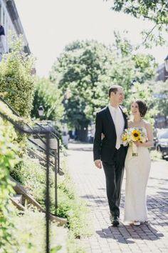 Bride and Groom, Wedding Photos | Lorien Hotel, Virginia Wedding | Love Life Images
