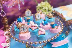 Cinderella Oreos fro