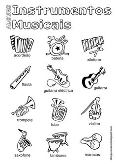 Ideas music instruments worksheet for 2019 Music Lessons For Kids, Music For Kids, Rave Music, Music Headphones, Music Activities, Music Humor, Teaching Music, Music Education, Music Notes