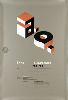 Leonardo Sonnoli, Anno accademico, 1999 Parametric Architecture, Architecture Design, Playing Cards, Layout, Posters, Graphic Design, Architecture Layout, Page Layout, Playing Card Games