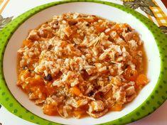 Králík s hokaido - pro nejmenší Macaroni And Cheese, Ethnic Recipes, Food, Mac And Cheese, Essen, Meals, Yemek, Eten