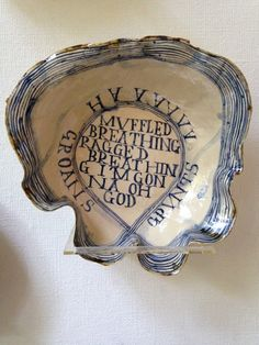 ruanhoffmann.com Ceramic Pottery, Plates, Ceramics, Licence Plates, Ceramica, Dishes, Pottery, Griddles, Dish