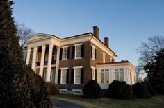 Columbia Tennessee Attractions   Things to Do in Columbia, TN