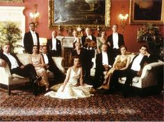 Top 5 Downton Abbey-ish Movies