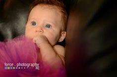 TUTU  3 months old  http://www.forcephotographykc.com