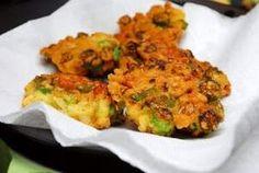 Fried Okra Patties