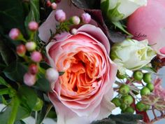 Borsetta di rose