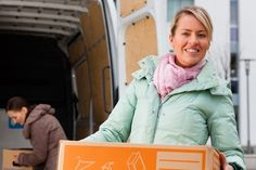 Homeowners usually prefer summer for moving for obvious reasons such as better weather conditions and safer roads. But moving in winter . Packing Services, Moving Services, Moving Companies, Self Storage Company, Commercial Movers, House Removals, Wordpress, Professional Movers, Moving And Storage