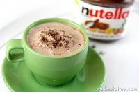 Hot chocolate recipes-snow party