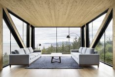 Chalet Blanche by a cd f studio 06