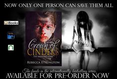 """""""If she doesn't die first""""  The imdalind series will be a #newrelease in less than 20 days!! I can't believe it's almost here! #Preorder now if you haven't already! It's available on #ibooks and all other retailers!"""