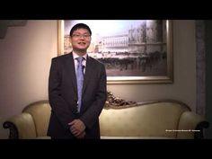 #Changhong - interview with Chaim #Ning - YouTube - 19° Trofeo #Pellegrino - Milano
